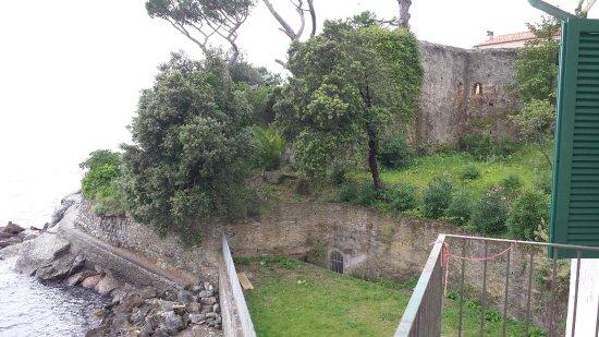Monastero Santa Croce: 20160612_075642_large.jpg