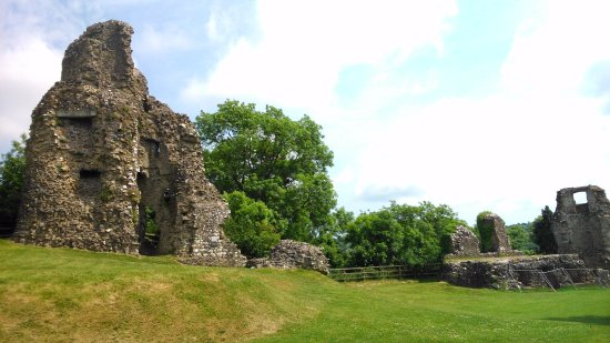 Narberth Castle 2019 All You Need To Know Before You Go