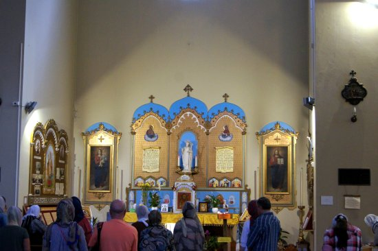 Chiesa San Nicolo