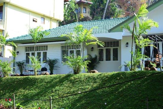 Entrance - Picture of Riverdale Breeze, Kandy - Tripadvisor