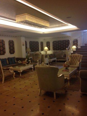 Dekor hotel istanbul turquie voir les tarifs et avis for Hotel dekor istanbul