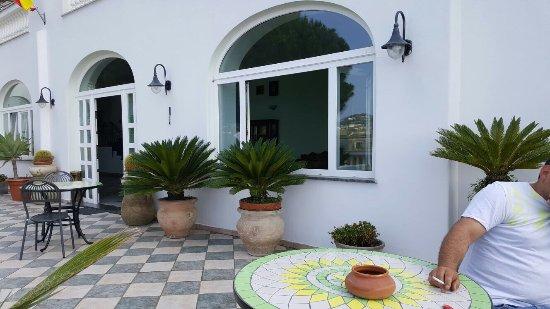 Hotel La Ginestra: photo0.jpg