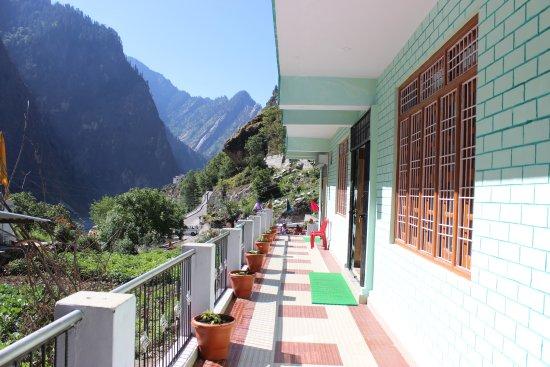 Ganga Resort Homely Stay