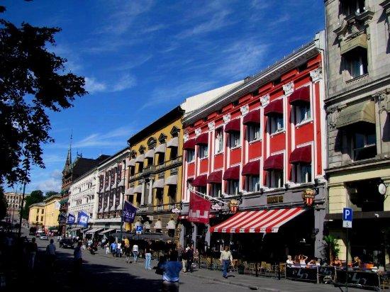 Foto de Oslo
