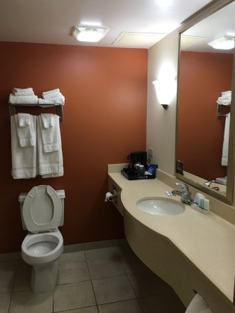 Sleep Inn Southpoint: photo1.jpg