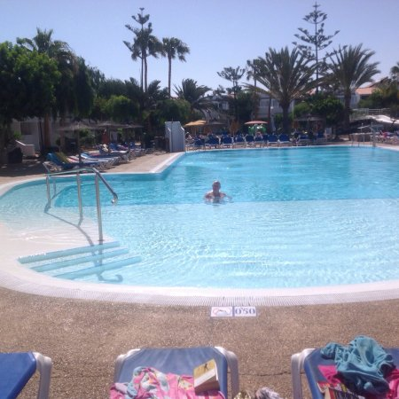 Playa Park Club: photo0.jpg