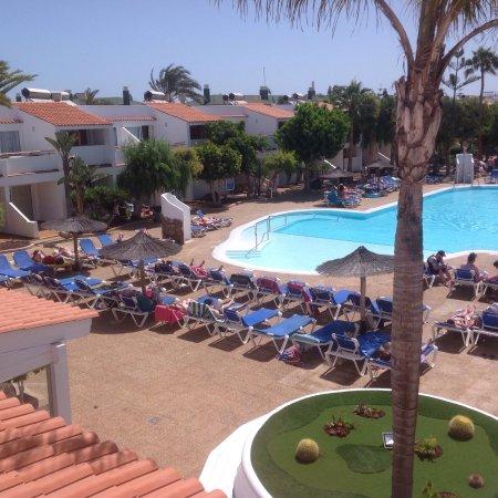 Playa Park Club: photo1.jpg