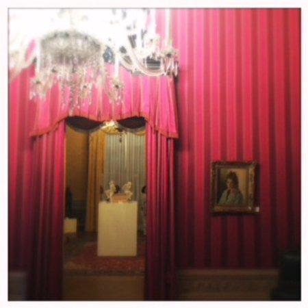 Museo Civico Giovanni Fattori : Stanza