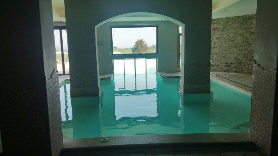 Borgobrufa SPA Resort: 20160626_103058_large.jpg