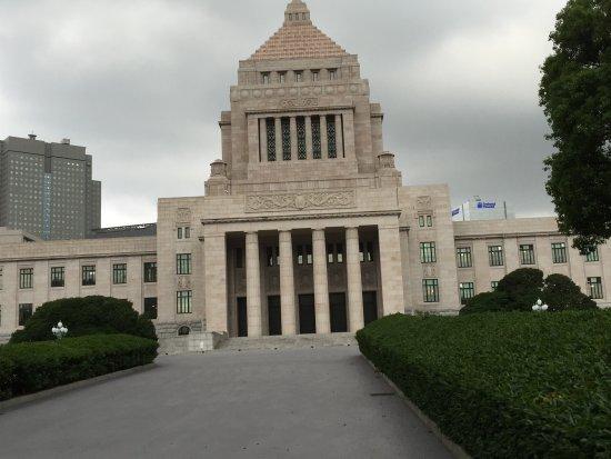 National Diet Building: photo4.jpg