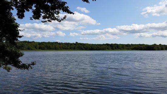 Gyllebo lake