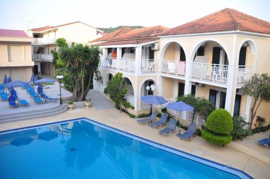 Kali Pigi Hotel