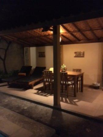 Zdjęcie Nefatari Exclusive Villas