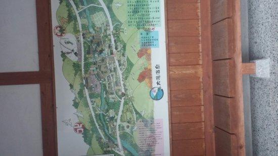 Oyu Onsen Hot Springs