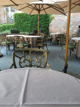 Margarethas: The Terrace