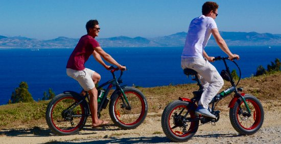 El Toro Verde Tarifa e-Bike Rent & Ride