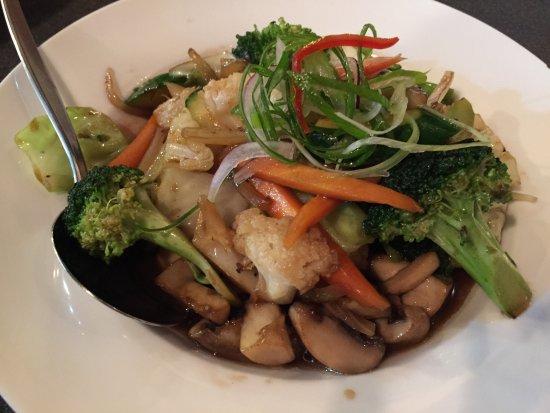 Kannigas thai food