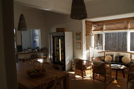 Antrim Villa: Algemene ruimte