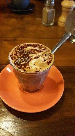 Tugun, Australien: Groove Cafe