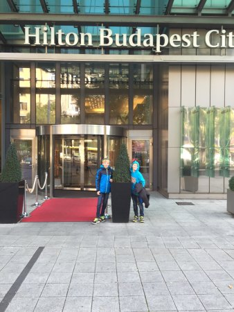 Hilton Budapest City: photo0.jpg