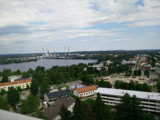 Varkaus, Finland: IMG_20160601_160045_large.jpg