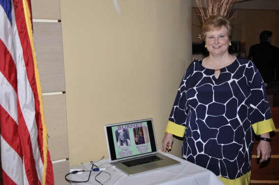 Kenilworth, NJ: I was thrilled to have my Retirement Party at BoulevardFive72!