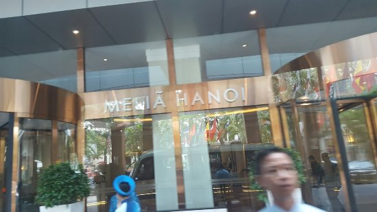 Melia Hanoi: 20160620_115239_large.jpg