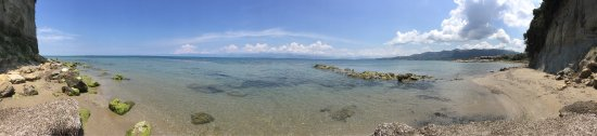 Roda Beach: photo6.jpg
