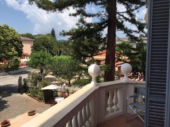 Hotel Gioia Garden