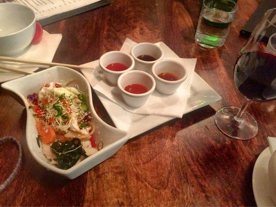 Orient Express Eatery: photo2.jpg
