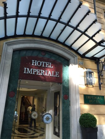 Hotel Imperiale: photo0.jpg