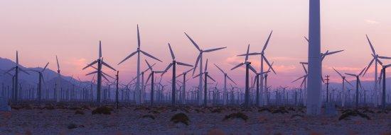 Palm Springs Windmill Tours : 2020 Ce qu'il faut savoir pour votre ...