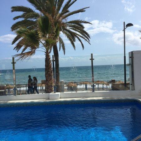 Aparthotel Puerto Azul Marbella Photo