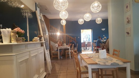 Kuchnia Ze Smakiem Sierakow Restaurant Reviews Photos