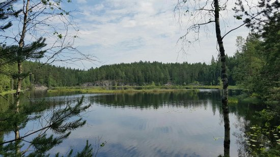 Finlande méridionale, Finlande : edited_20160625_141108_large.jpg