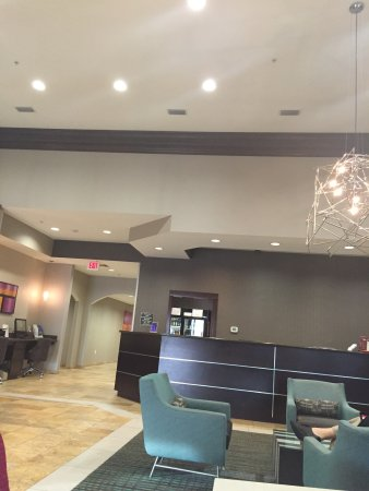 Residence Inn Killeen: photo0.jpg