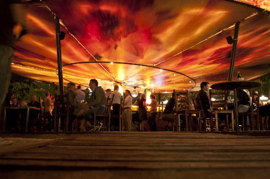 Photo of Bar Strandbar Herrmann at Hermannpark, Vienna 1030, Austria