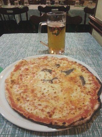 Bella Napoli 2 : Pizza Napoli e birra