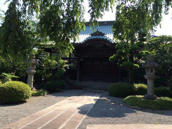 Fukusen-ji Temple