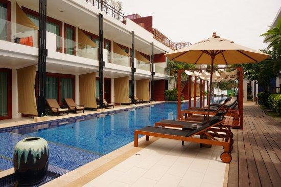 La Flora Resort Patong afbeelding