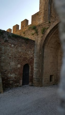 Agriturismi Il Castello La Grancia: 20160624_182106_large.jpg