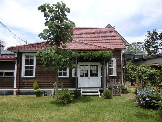 Nakamura Tsune Atelier Memorial