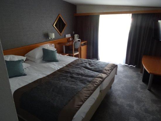 Ramada Hotel & Suites Kranjska Gora afbeelding
