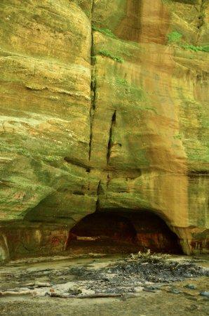 Matthiessen State Park照片