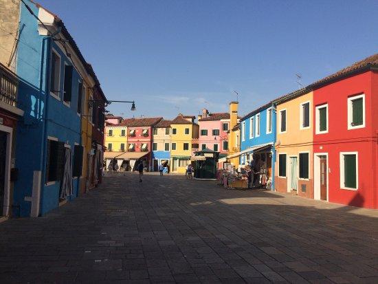 Case Colorate. - Foto di Isola di Burano, Burano - TripAdvisor