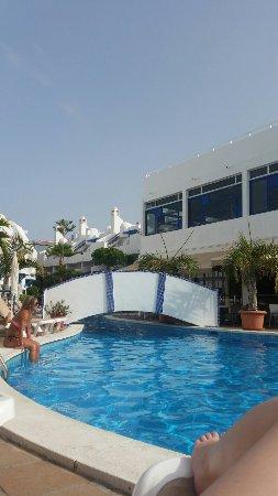 Adonis Hotel Villas Fanabe