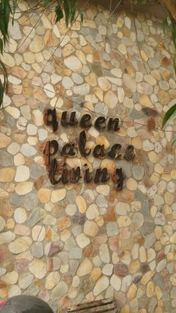 Queen Palace