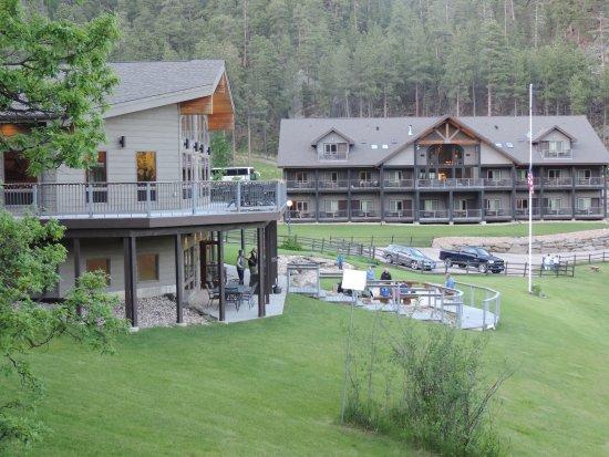 K Bar S Lodge Image