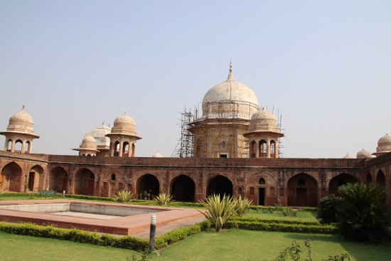 Kalander Shah's Tomb