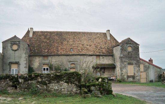 Saint Eugene, ฝรั่งเศส: Château à Saint Eugène